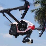 Droneando