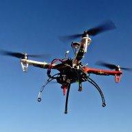 DroneUAVWorld