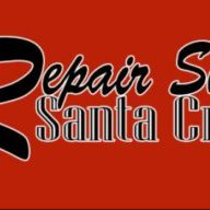 Repair Shop Santa Cruz