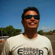 Carlos Eduardo Vásquez