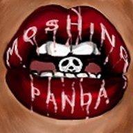 MoshingPanda