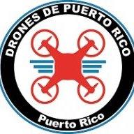 Drones de Puerto Rico