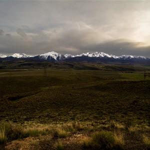 Ute Pass Colorado