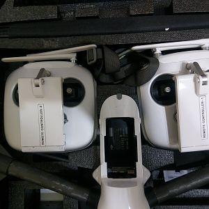 Duel Remotes